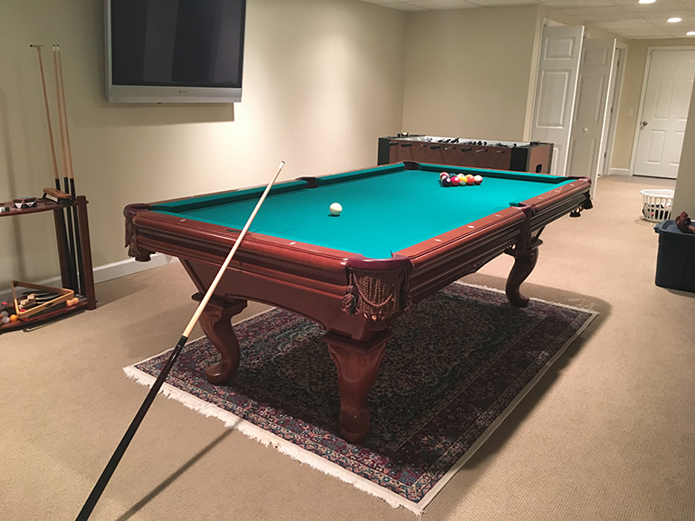 Used Pool Tables For Sale | Virginia | Donovan Billiards